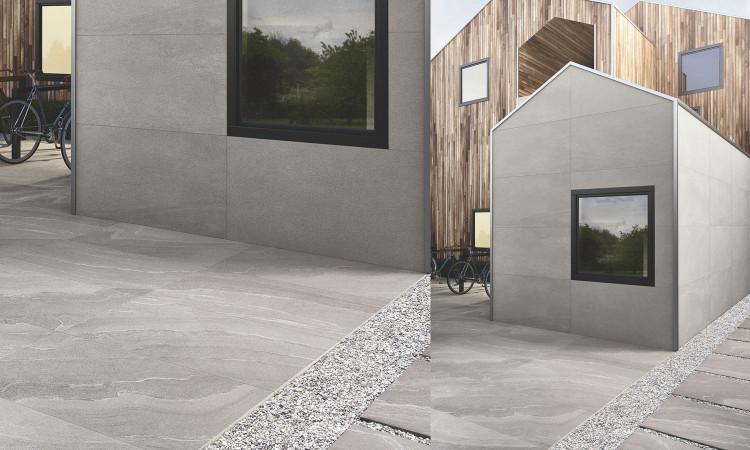 Carrelage Grey ergon Stonetalk