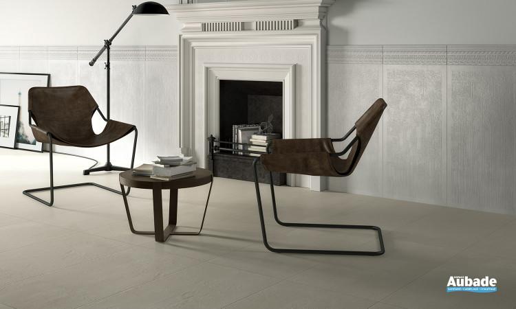 Carrelage beige Imola Creative Concrete