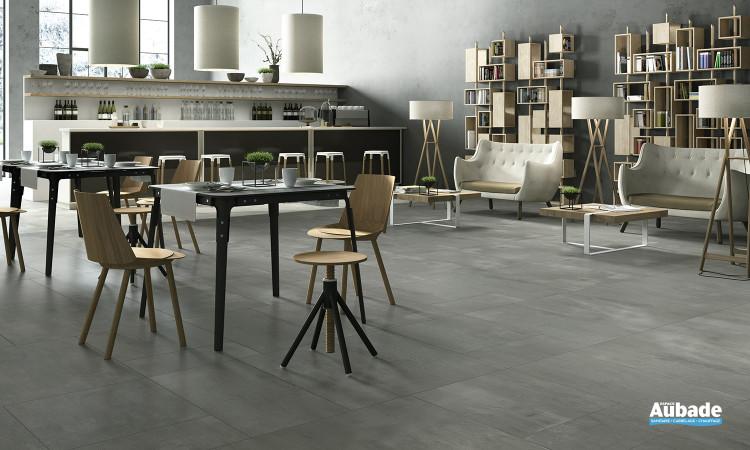 Carrelage gris Imola Creative Concrete