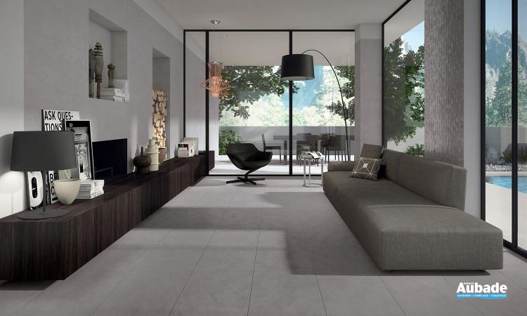 Carrelage gris Marca-corona Work