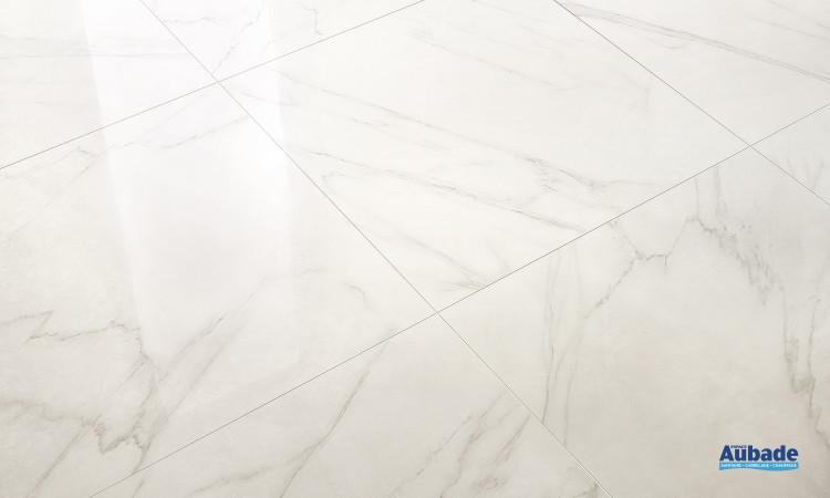 Carrelage blanc_ivoire Ceramiche Piemme Marmi