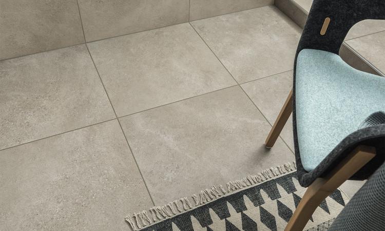 Collection Hudson par Villeroy & Boch en teinte clay