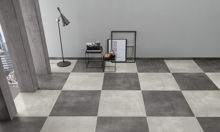Carrelage grey villeroy-boch Spotlight