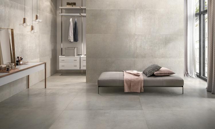 Carrelage grey villeroy-boch Stateroom
