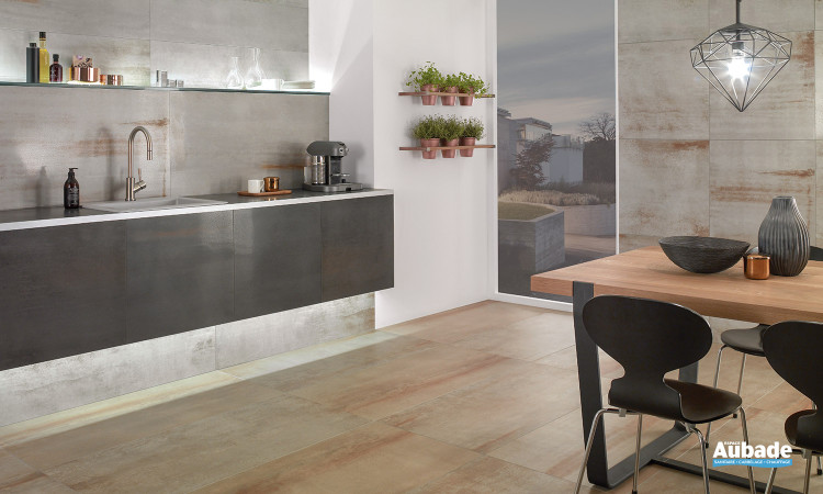 Carrelage autre Villeroy & Boch  Metallic Illusion