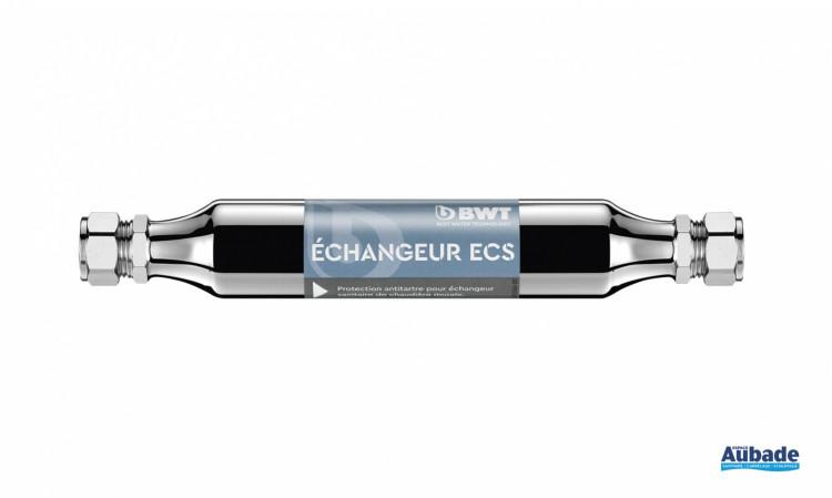 Antitartre Echangeur ECS de BWT