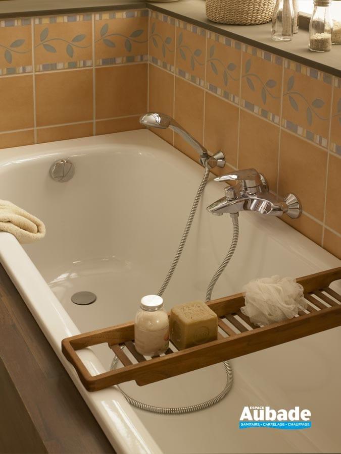 La baignoire rectangulaire ultra-design BetteClassic de la marque Bette 03