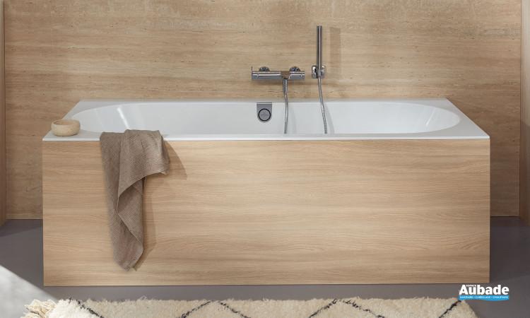 baignoire oberon 2 0 villeroy boch espace aubade. Black Bedroom Furniture Sets. Home Design Ideas