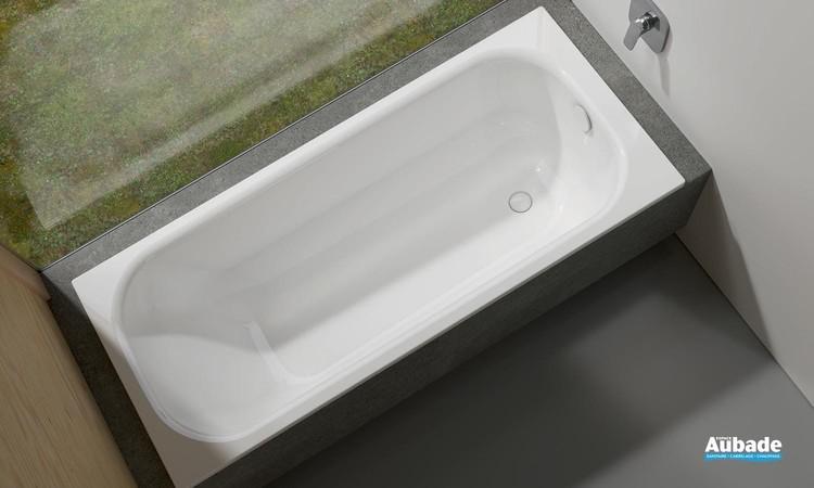 BetteForm, l'indémodable baignoire encastrée de Bette 02