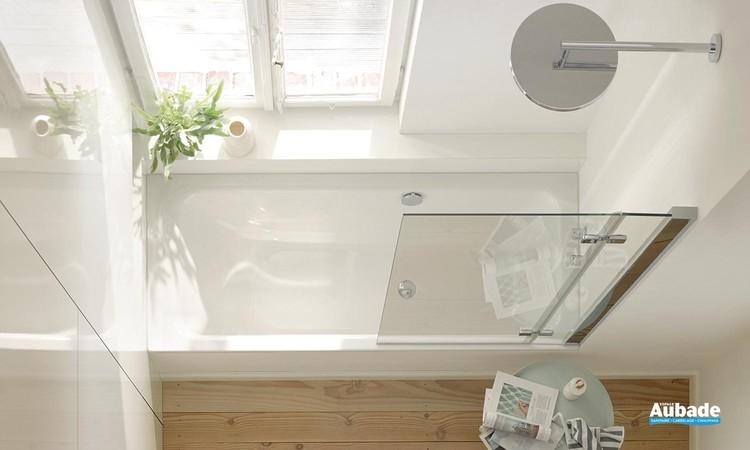 La baignoire à encastrer design BetteSelect de Bette 01