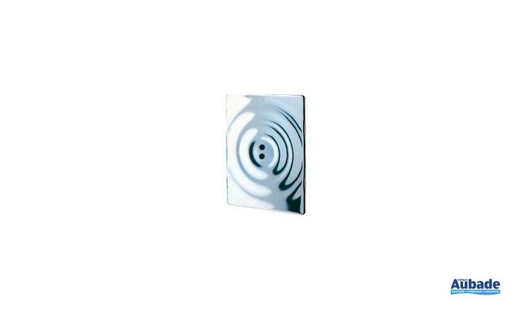 Plaque chasse d'eau infrarouge Surf de Grohe