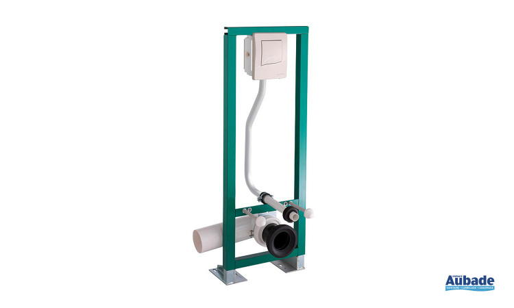 Bâti-support WC pour cuvette suspendue de Presto