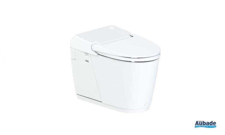 Broyeur WC Sanismart 2 de SFA