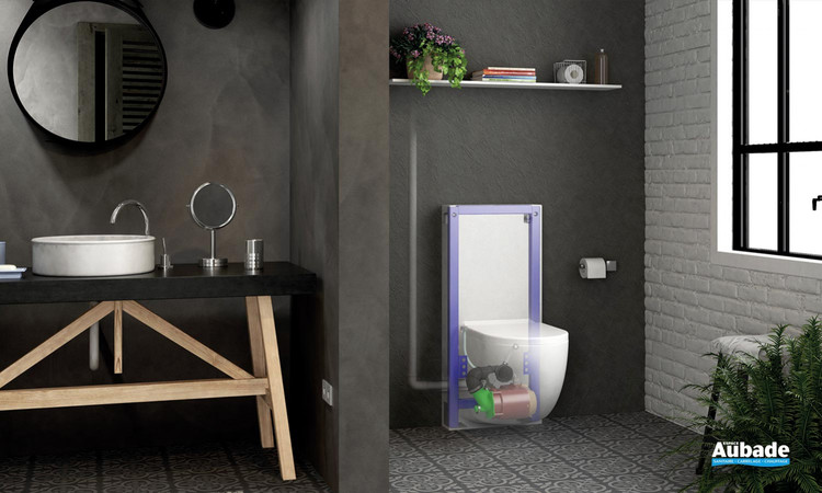 Broyeur WC W40SP Silence Box de Watermatic 2