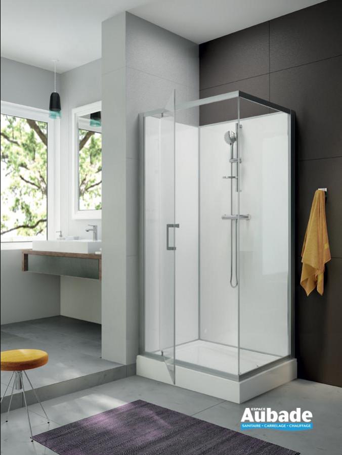 Cabines de douche intégrales Leda Sélection Aubade 2