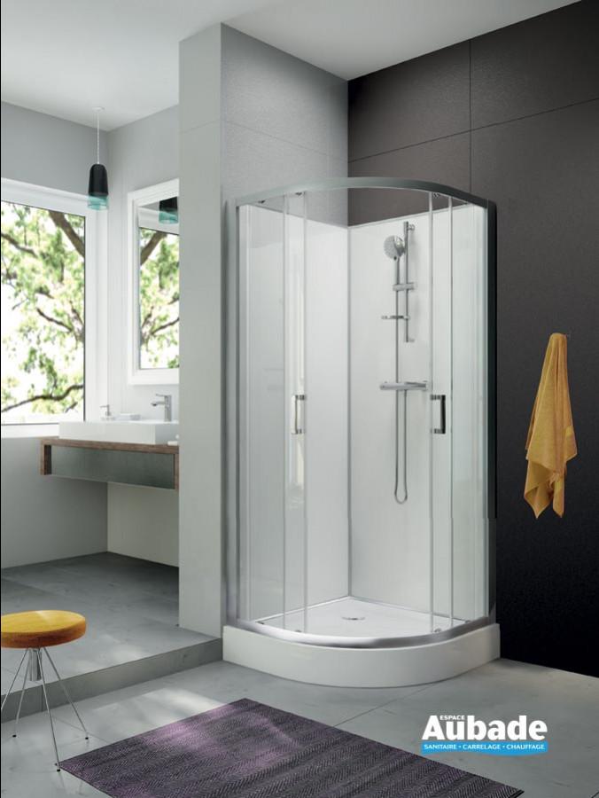 Cabines de douche intégrales Leda Sélection Aubade 3