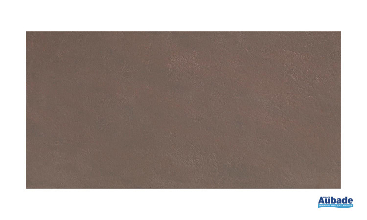 Carrelage EC1 grès cérame marron