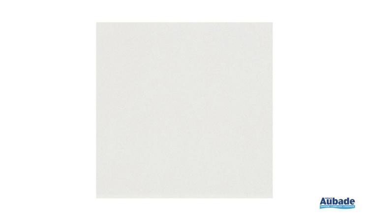 Carrelage Studio grès cérame émailllé blanc
