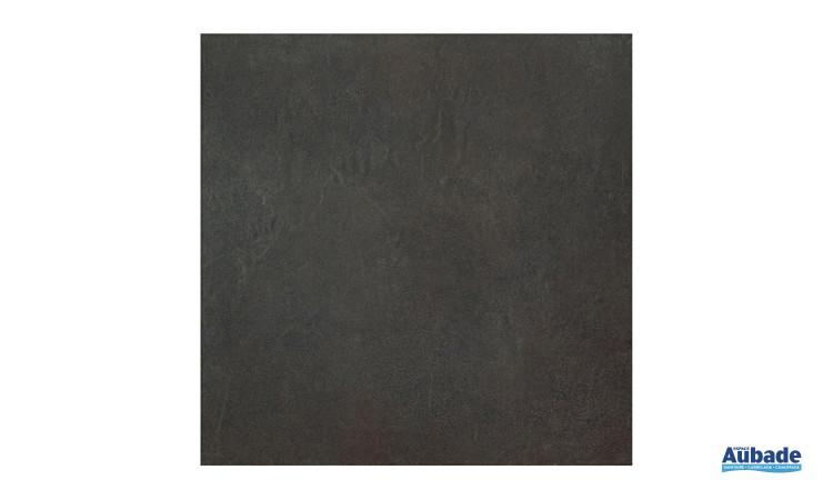 Carrelage Urban grès cérame noir