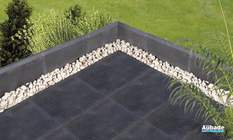 pierre naturelle reconstitu e sol ext rieur m tal espace aubade. Black Bedroom Furniture Sets. Home Design Ideas