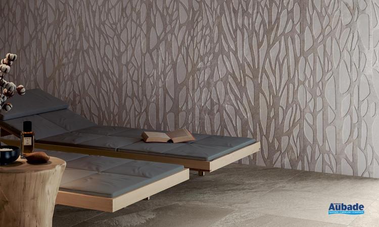 Collection Evoluta par Ceramiche Piemme en coloris Modern et Forest Light