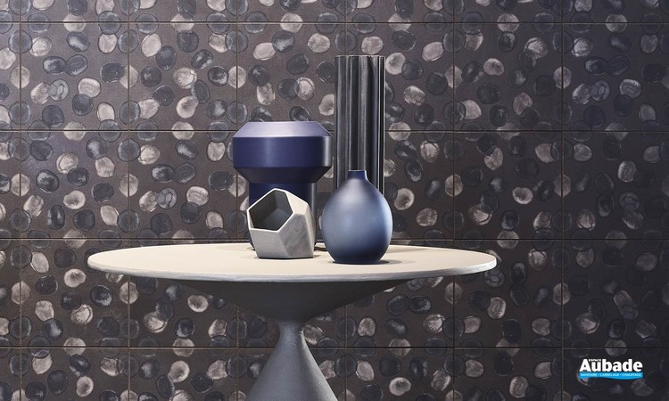 Collection Shades par Ceramiche Piemme en coloris Night