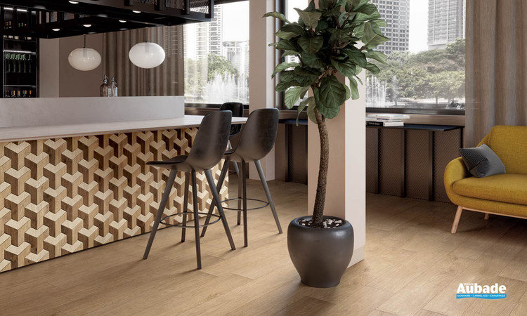 Collection Soul par Ceramiche Piemme en coloris Nordic et Shield