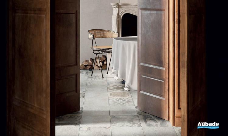 Collection Heritage par Cerdisa en coloris Blanc