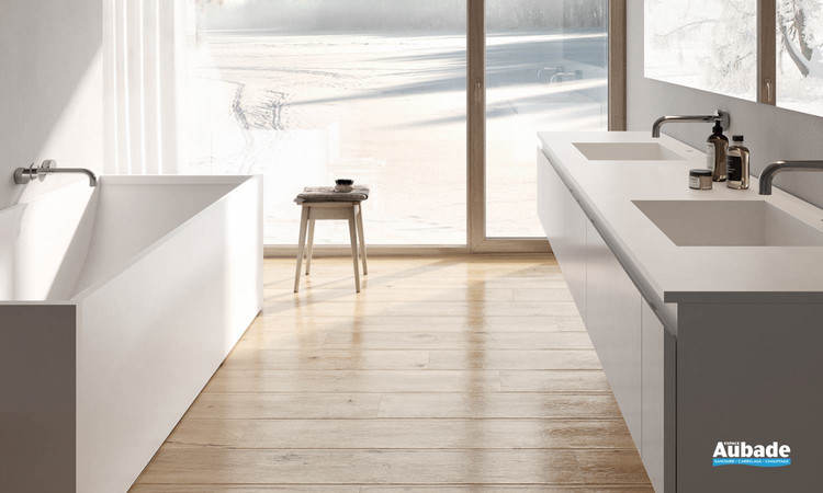 Collection Megeve par Cerdisa en coloris Rovere Oliato