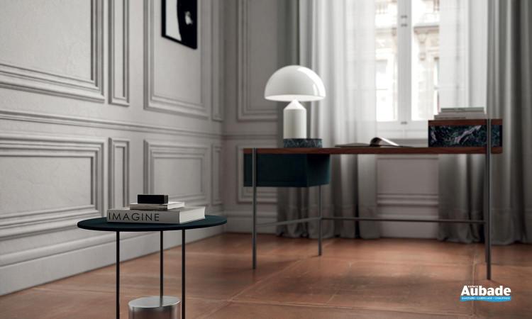 Collection Metal Design par Cerdisa en coloris Copper