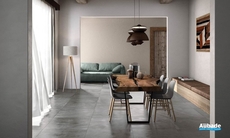 Collection Stonemix par Cerdisa en coloris Anthracite
