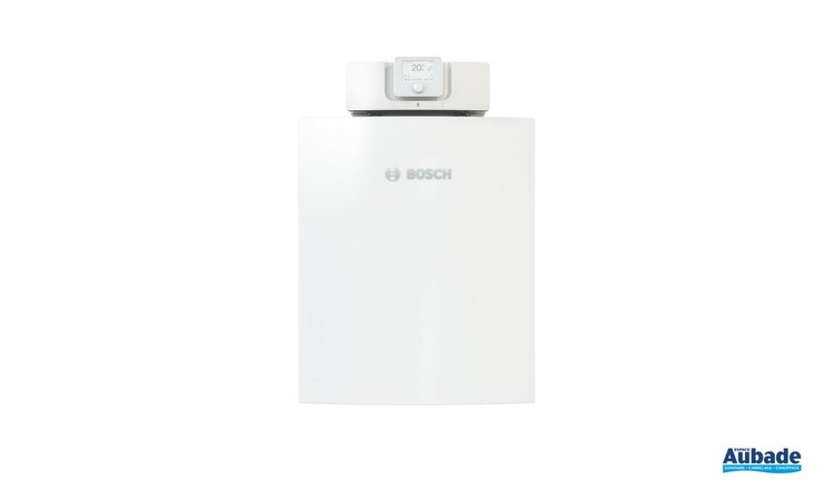 Chaudières sol fioul Olio Condens 7000 F de Bosch