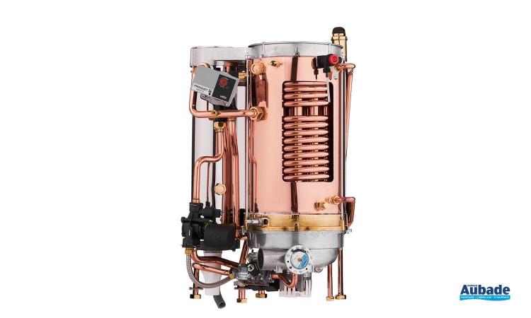 Chaudière Hydromotrix Condensation original et facile d'utilisation 06
