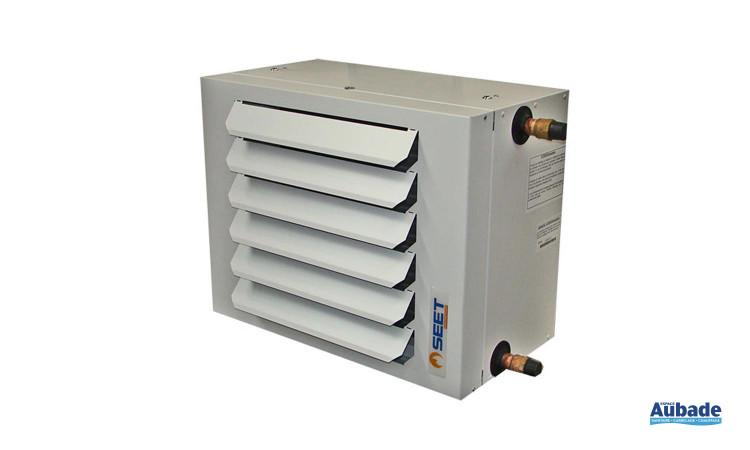 Ventilateur AE de Seet avec grandes dimensions et puissances