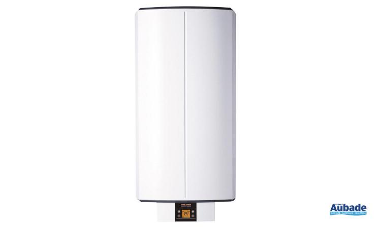 Chauffe-eau électrique 30L à 150L SHZ LCD de Stiebel Eltron