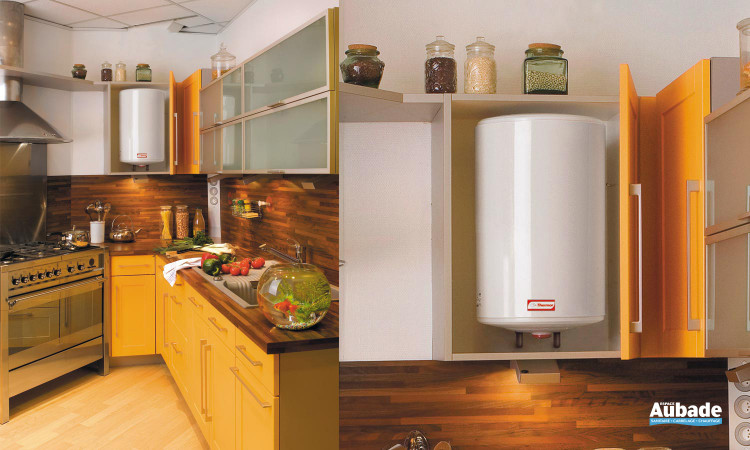 Chauffe-eau électrique petite capacité de Thermor