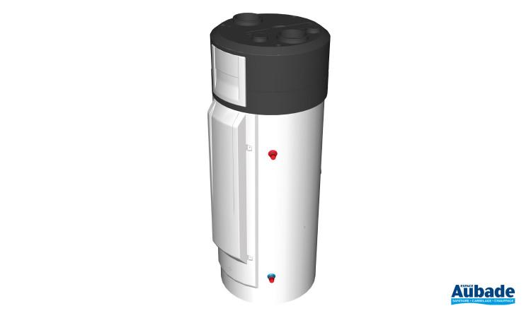 Chauffe-eau Thermodynamique Td Vmc Chappee