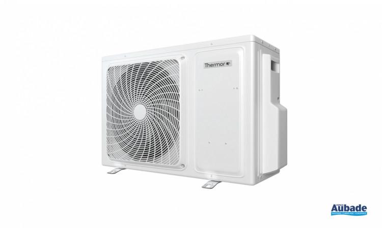 climatisation thermor nagano