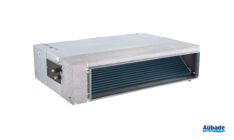 Climatiseur plafonnier mono/multisplit Aaria AMD Carrier