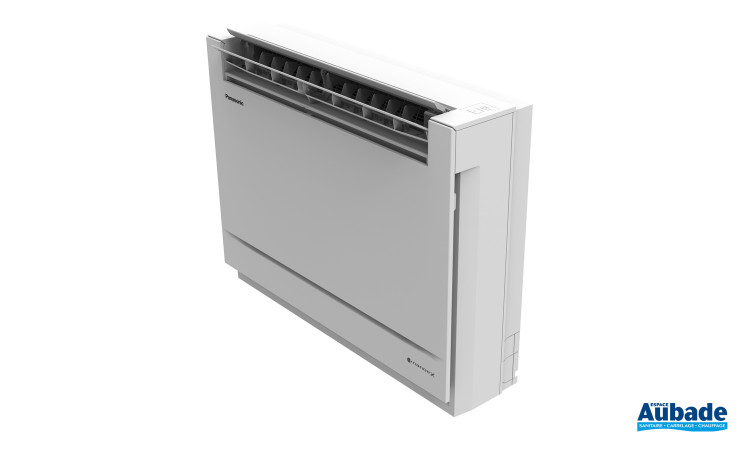 Climatiseur Mono/Multisplit Console Panasonic