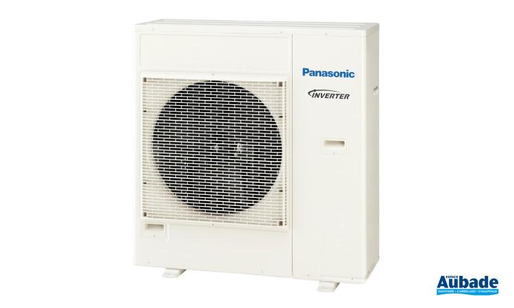 Climatiseur Mono/Multisplit Multi deluxe Panasonic