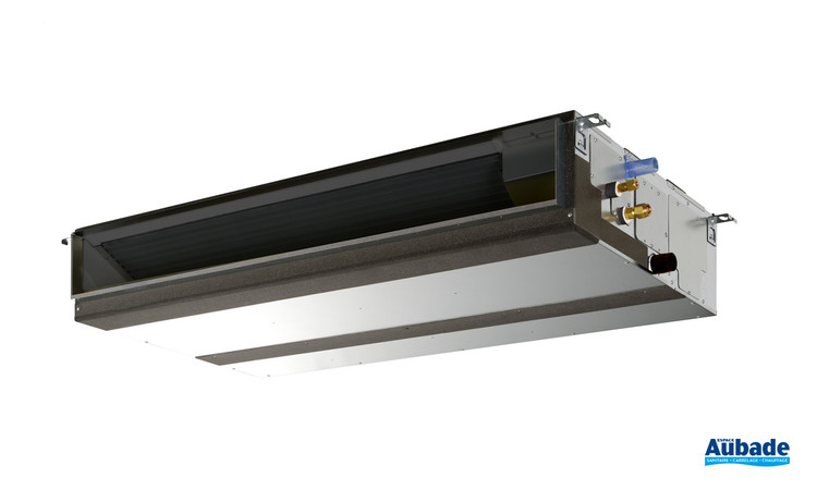 climatiseur monosplit gainable pead M mitsubishi electric