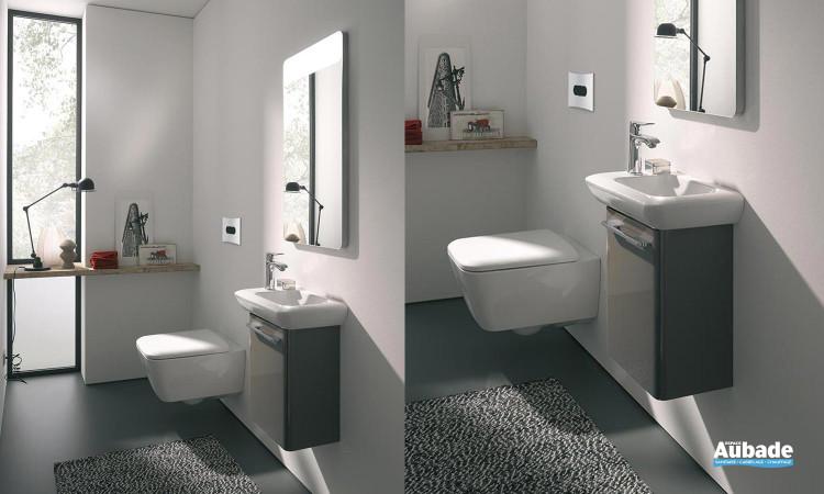 Coin salle de bains ARUM