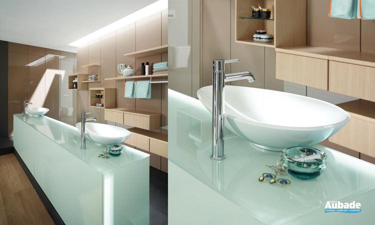 Salle de bains complète Burgbad RC40