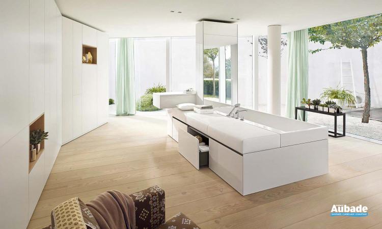 Collection salle de bains RC40 de Burgbad
