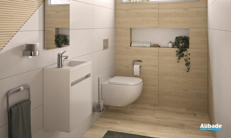 Toilettes Scandinaves Aubade Création