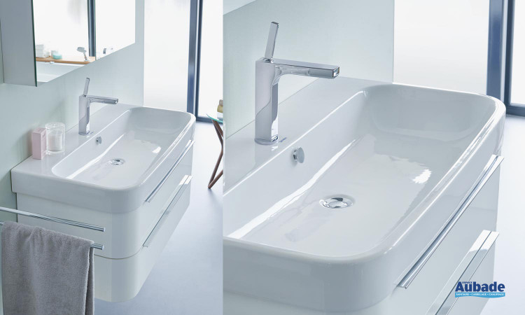 Lavabo Happy Day 2 de Duravit