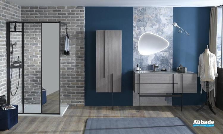 Collection de salle de bains Nouvelle Vague de Jacob Delafon 01
