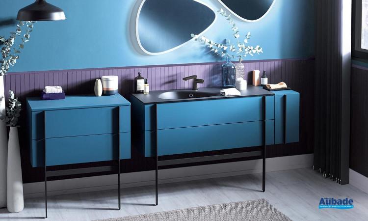 Collection de salle de bains Nouvelle Vague de Jacob Delafon 02