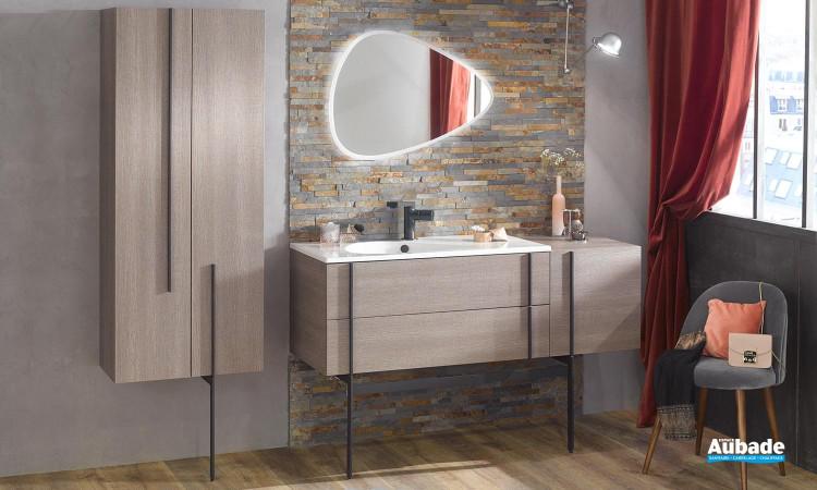 Collection de salle de bains Nouvelle Vague de Jacob Delafon 03
